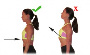 rib alignment